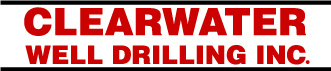 Clearwater Well Drilling Inc.